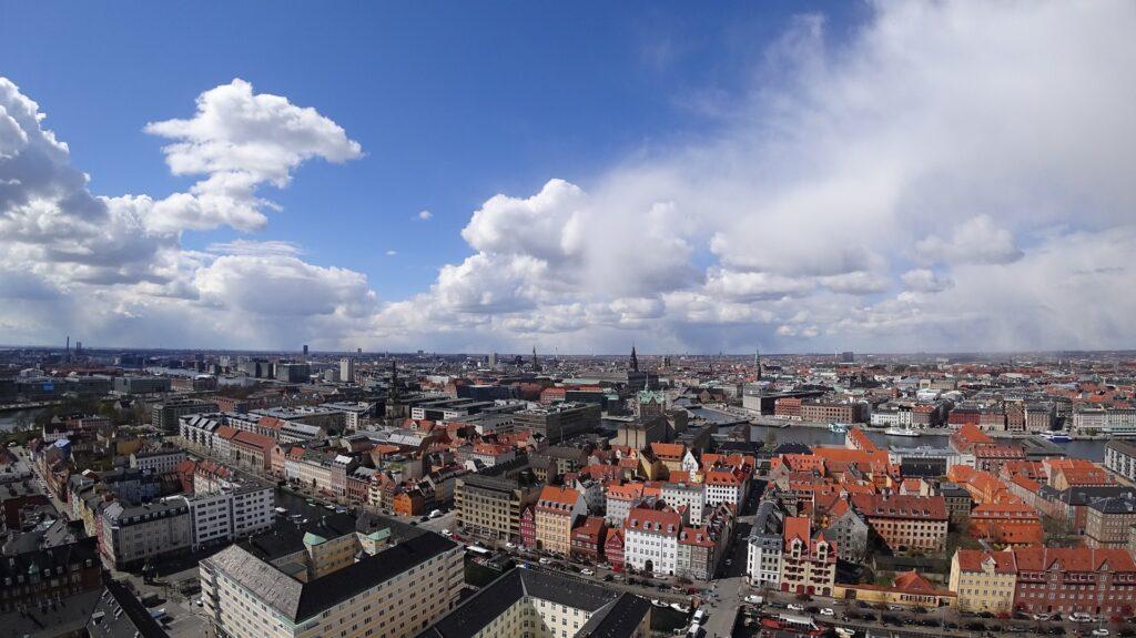 København kan blive besøgt af DJ som er billig