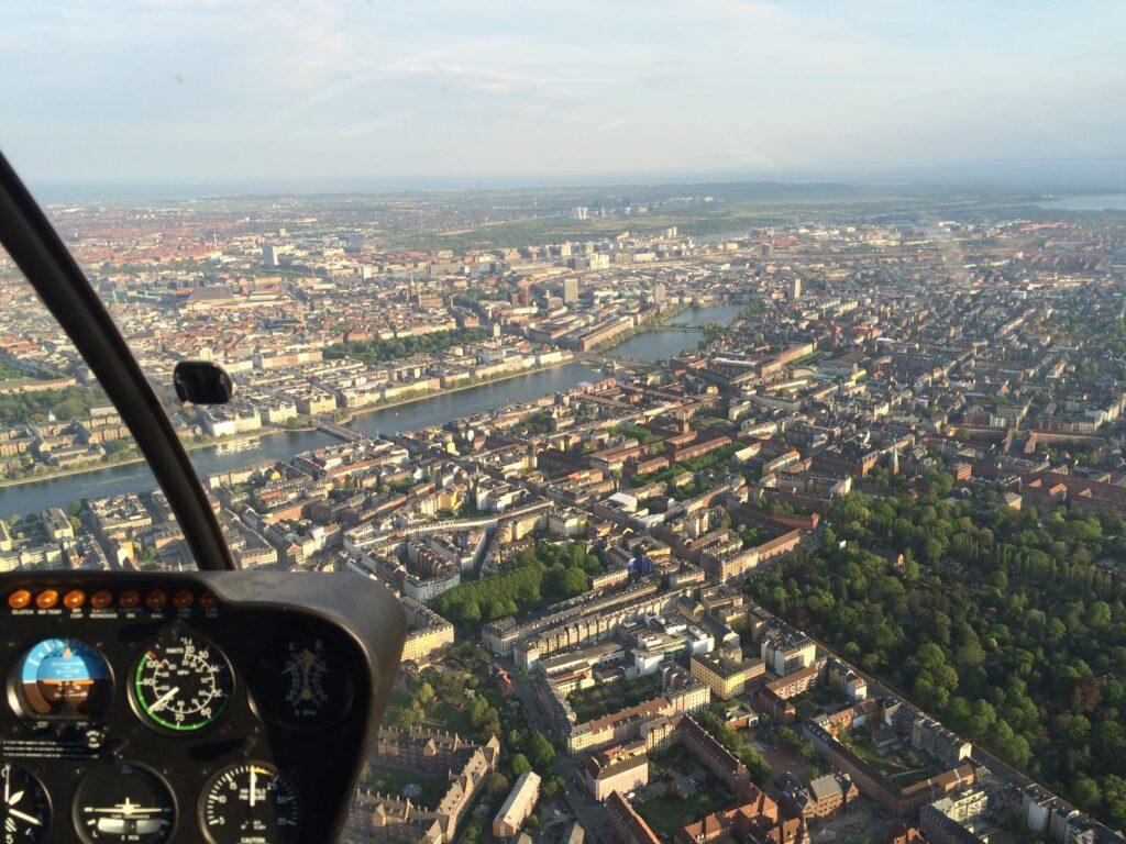 Frederiksberg kan blive besøgt af DJ som er billig